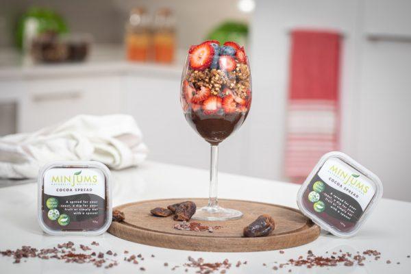 Healthy Cococoa