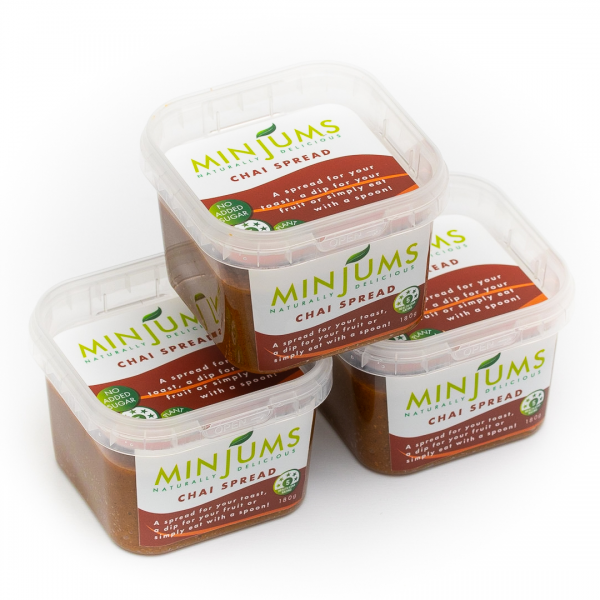 Healthy Spreads Pack