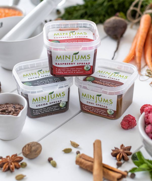 Healtht Spreads Flavours
