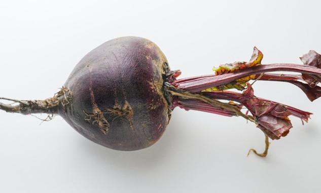 Minjums - Ingredients - Beetroot