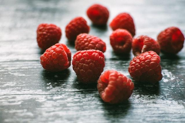Raspberries - Minjums Ingredients